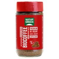 Biocoffee Decaffeinated Bio