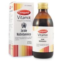Syrop Vitamix