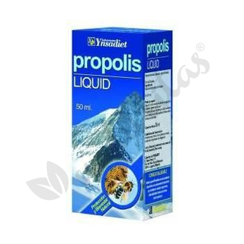 Propolis Liquid 50 ml de Ynsadiet
