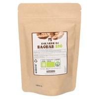 """Baobab Pulver """"Bio"""""""