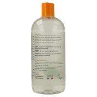 Agua micelar para piel seca y piel sensible