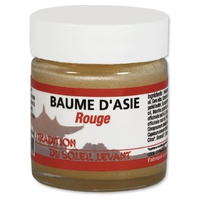 Red Asian balm