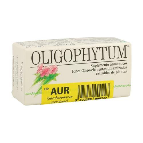 Oligophytum Oro (H9 AUR)