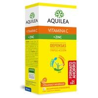 Aquilea Vitamin C + Zink (Sparformat)
