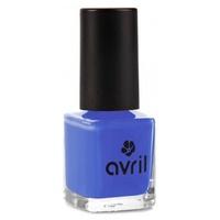 Esmalte de uñas Azul lapis lazuli Nº65