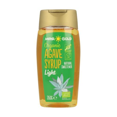 Sirope de Agave light