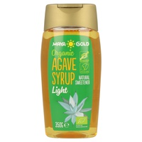 Sirope de Agave light