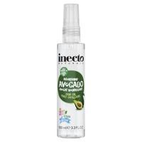 Odżywczy olejek z awokado do włosów zniszczonych lub zniszczonych