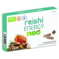 Reishi Energy