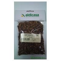 Radice di erbe di salsapariglia