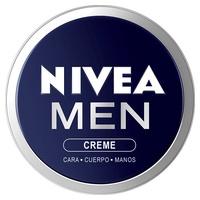 Men's cream for face, body & hands
