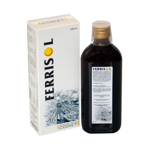 Ferrisol
