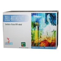 Zell-Anthozym 30X
