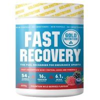 Fast Recovery (Fruit of the Forest Flavor)