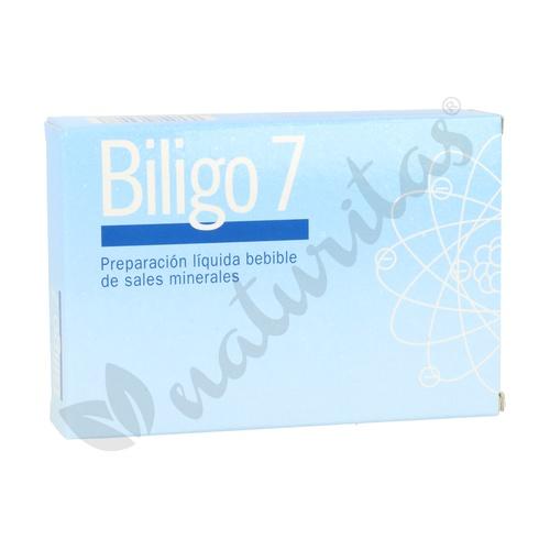 Biligo 7 (Bismuto)