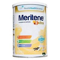 Meritene Extra Vanilla