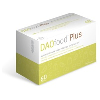DAOfood Plus