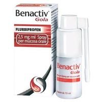 Benactiv Gola Spray (OTC)