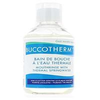 Buccotherm enjuague bucal orgánico