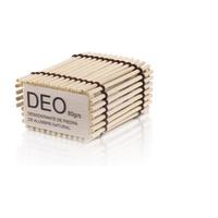 Botánica Nutrients Desodorante Deo Bambú