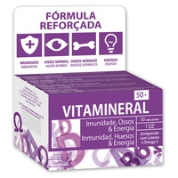 Vitamineral 50+