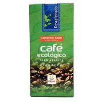 Café Molido Descafeinado Bio