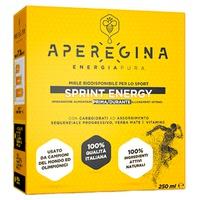 Sprint energy