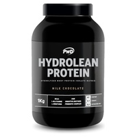 Hydrolean Protein Proteinas Sabor Chocolate