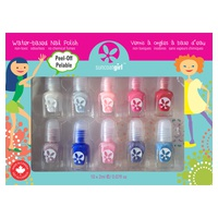 Flare & Fancy Manicure Set for Children