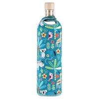 Flaska Neo Design Bottle Animal Kingdom