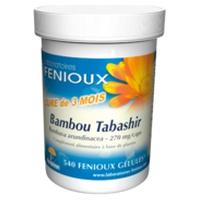 Bambú de Tabasir
