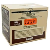 Iodine-free Algae Mud