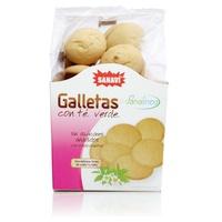 Galletas Té Verde sin Azúcar Añadido - Sanalínea