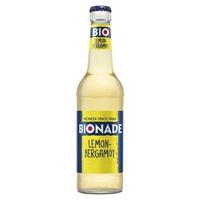Refresco Limón - Bergamota
