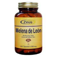 Melena de León