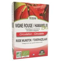 Red vine / Organic witch hazel