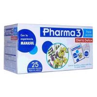 Pharma 3 Diet & Detox
