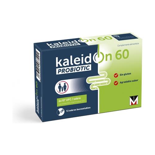 Kaleidon 60