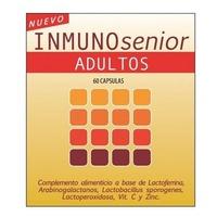 Inmuno Senior Adultos