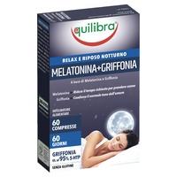 Melatonina + griffonia