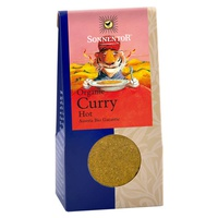 Curry Picante BIO