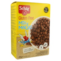 Gluten-Free Milly Magic Cereals