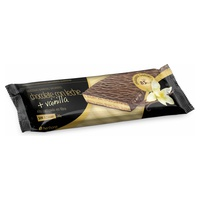 Barrita de chocolate con leche y vainilla