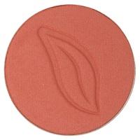 """Compact Eyeshadow Matte """"Dark Orange"""" 28 - uzupełnienie"""
