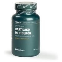 Cartiburine (cartilage de requin)