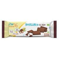 Novellini al cacao