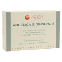 Angelica & Ginseng 8 (Ba Zhen Tang)