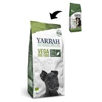 Pienso para Perro Vegetariano
