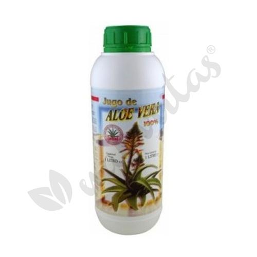 Aloepol (Aloe Vera)