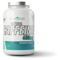 Natural caffeine sin sabor